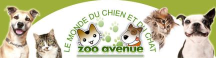 Zoo Avenue partenaire de l'Élevage Canin Réa